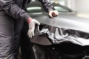 Car Wrapping Services Toronto