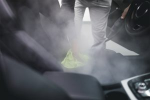 Steam Cleaning Auto Detailing Toronto