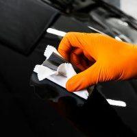 Paint Correction Auto Detailing