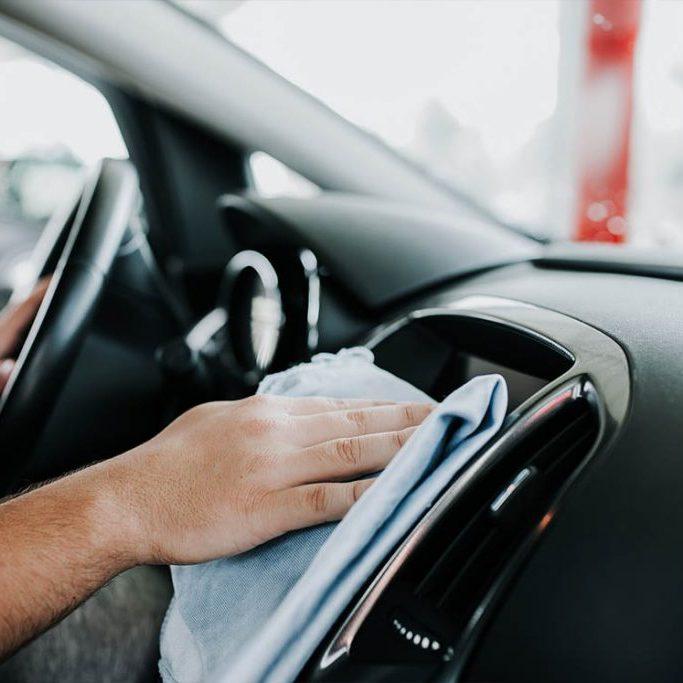 Interior Care Auto Detailing